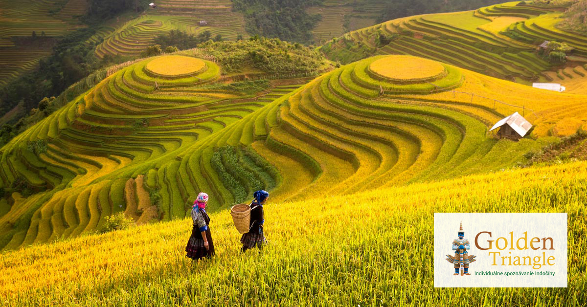 15 dňový zájazd Vietnam