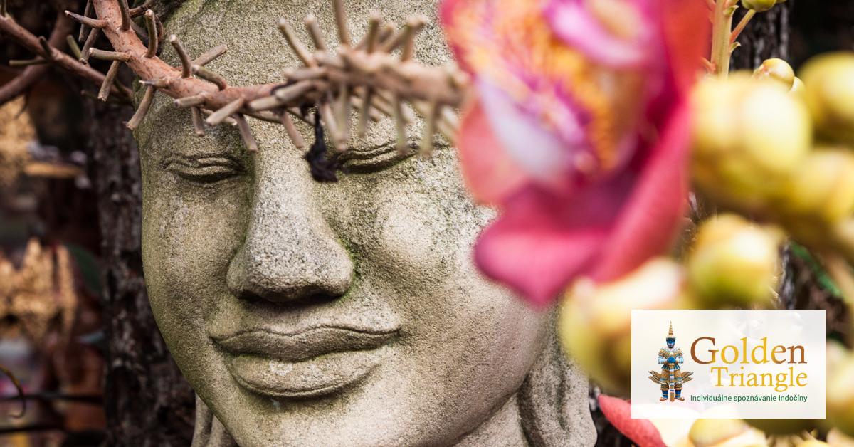 17 dňový zájazd Kambodža